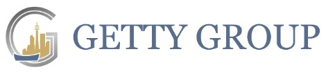 Getty Group Logo