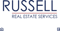 Russell Real Estate Services - Avon Logo