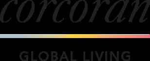 Corcoran Global Living Logo