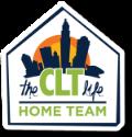 The CLT Life Home Team Logo