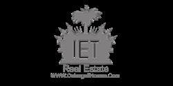 IET Real Estate Logo