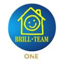 Brill Team Real Estate Services Logo