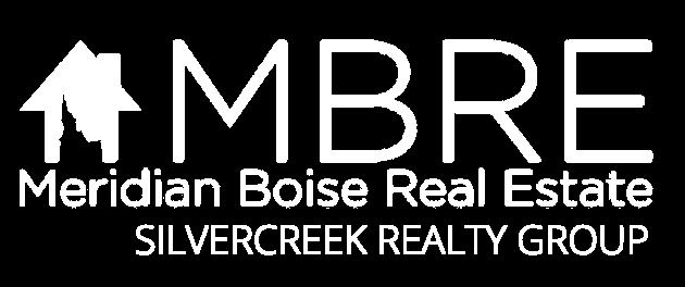 Meridian Boise Real Estate Logo