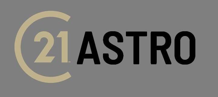 Century 21 Astro Logo