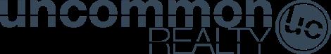 Uncommon Realty Logo