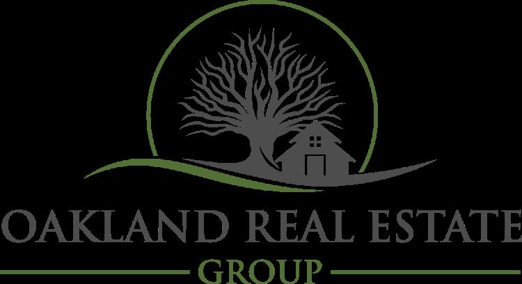 Oakland Real Estate Group Logo