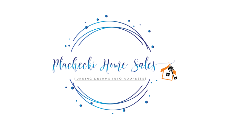 Plachecki Home Sales Logo