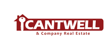 Cantwell & Co Real Estate Logo