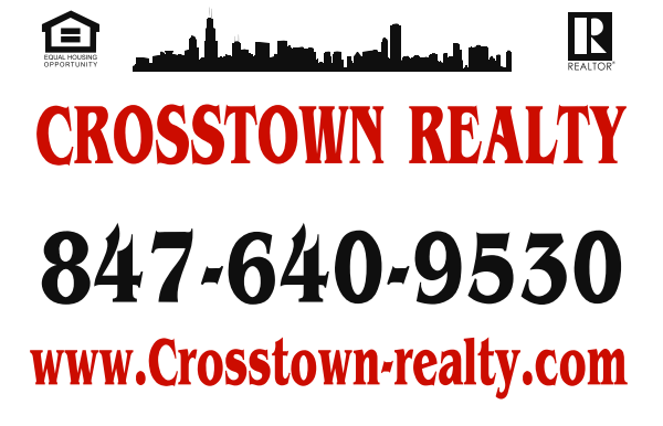 Crosstown Realty Logo
