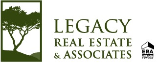 Legacy Real Estate & Associates | Livermore Logo
