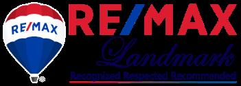 RE/MAX Landmark Logo