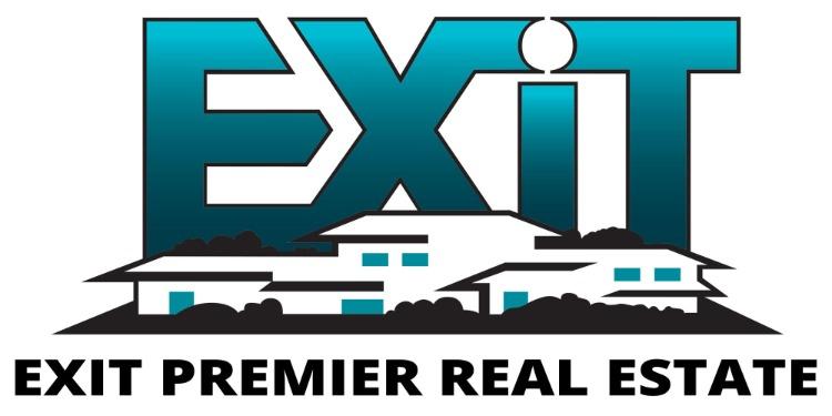 EXIT Premier Real Estate Logo