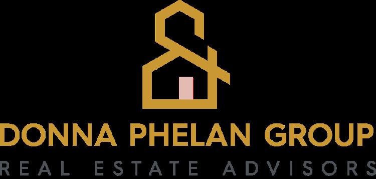 Donna Phelan Group Logo