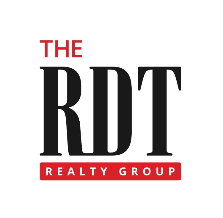 RDT Realty Group Logo