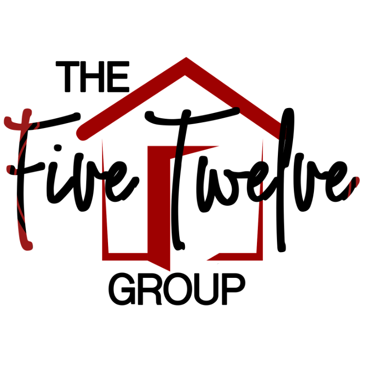 The Five Twelve Group Logo