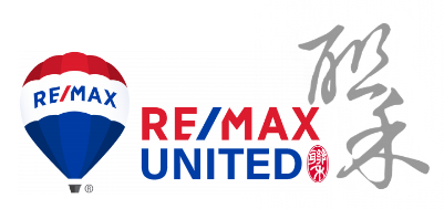 RE/MAX United Houston Logo