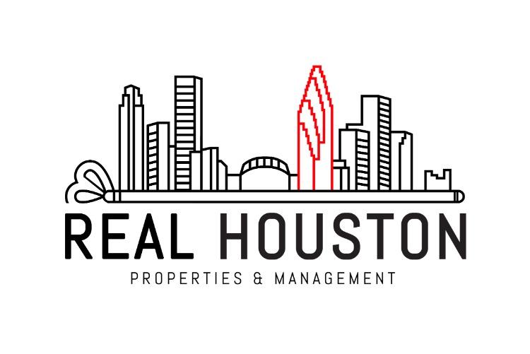 REAL Houston Logo