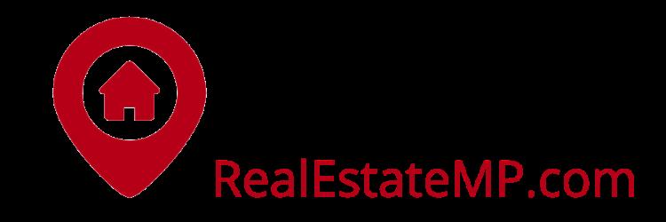 Real Estate MarketPlace Logo