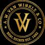 AW Van Winkle Logo
