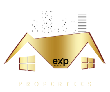 Banner Team Properties/eXp Realty Logo