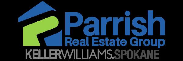 Parrish Real Estate Group LLC Logo