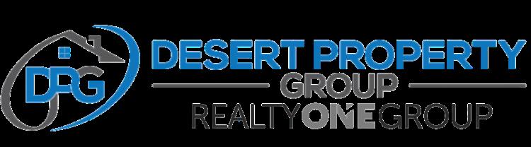 Desert Property Group Logo