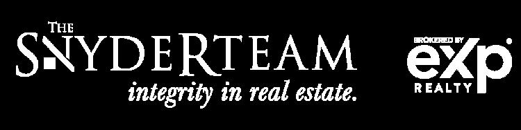 The Snyder Team  Logo
