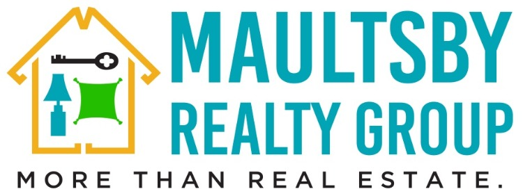Maultsby Realty Group Logo