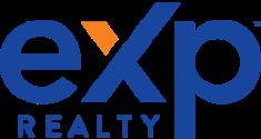 CRMLS - eXp Realty of California, Inc. CA DRE#01878277 Logo