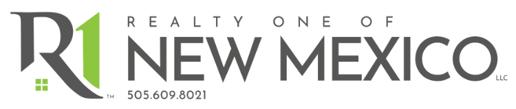 R1 New Mexico Logo