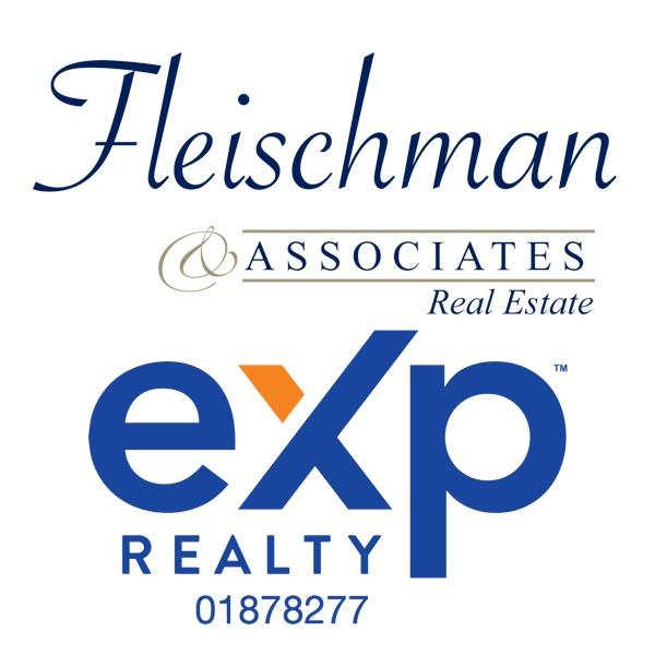 Fleischman & Associates Real Estate Logo