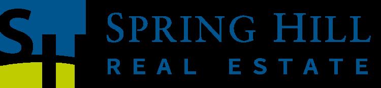 Spring Hill Real Estate Logo