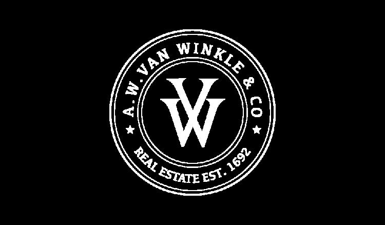 A.W. Van Winkle & Co Est. 1692 Logo