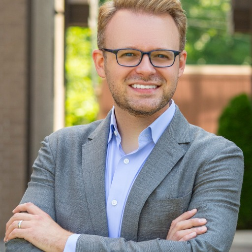 Justin  McIntosh Photo