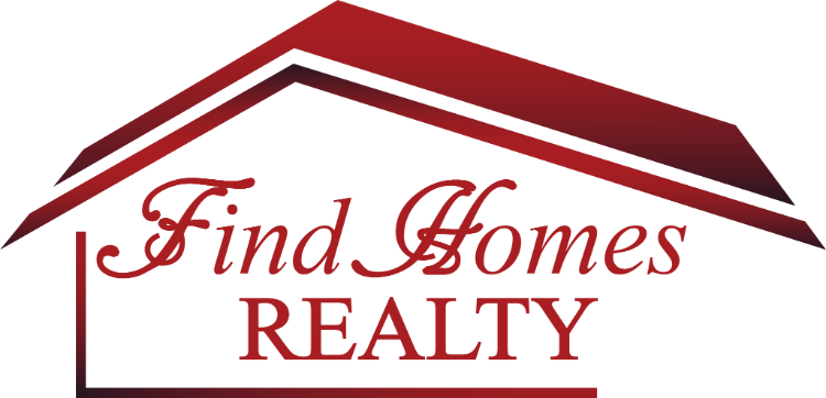 Find Homes Realty Logo