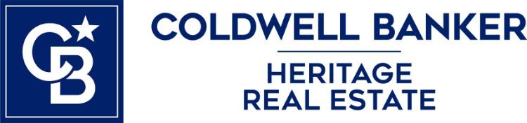 Coldwell Banker Heritage Real Estate Logo