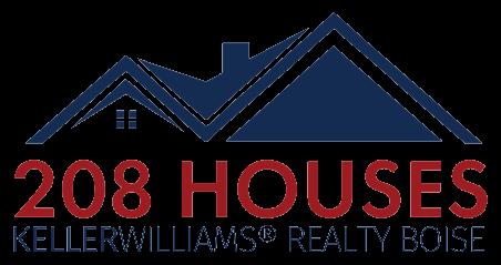 208 Houses Logo