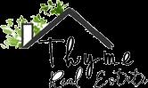Thyme Real Estate Co LLC Logo