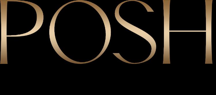 Posh Properties of California Logo