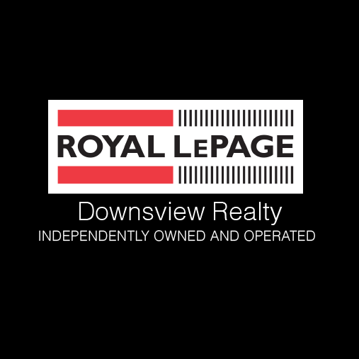 Royal LePage Downsview Realty Logo