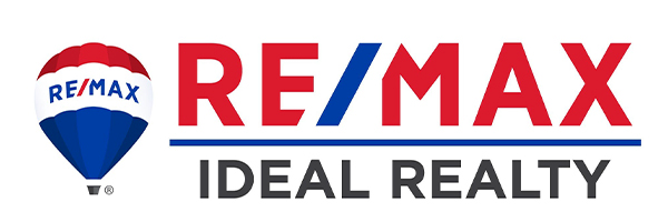 RE/MAX Ideal Realty Logo