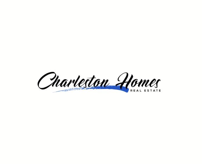 Charleston Homes Real Estate Logo