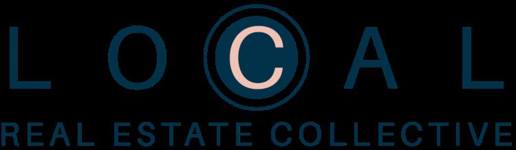 Local Real Estate Collective  Logo