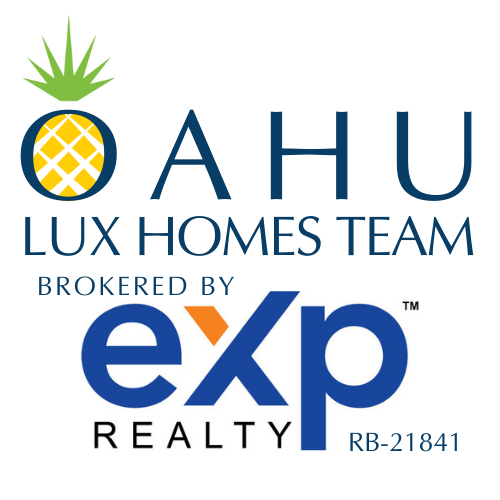 Oahu Lux Homes Logo