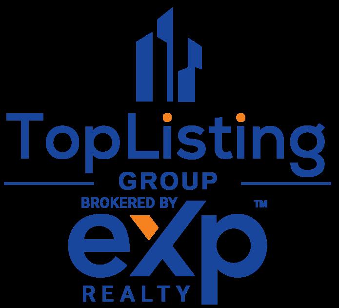 Top Listing Group Logo
