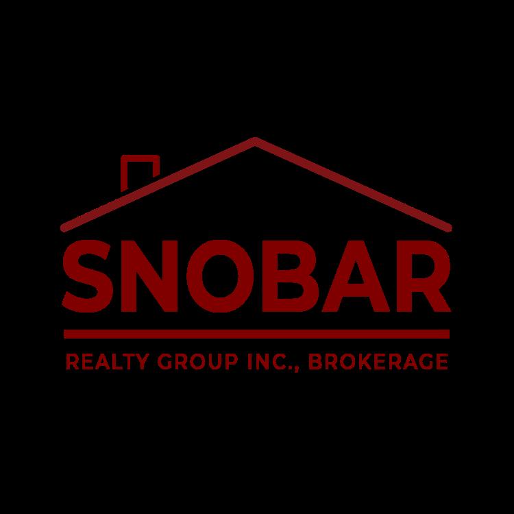 Snobar Realty Group Inc. Logo
