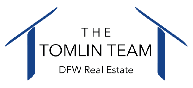 THE TOMLIN TEAM Logo