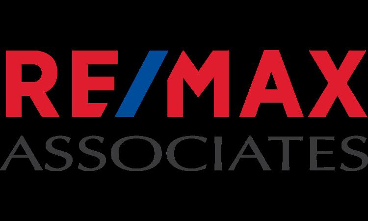 RE/MAX Associates Utah County Logo