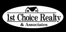 1st Choice Realty & Associates Inc Logo