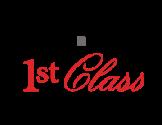 1st Class RE Capstone Logo